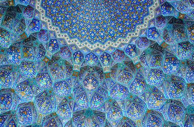 Iran, Tesori di Persia