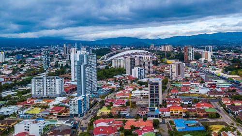 Costa Rica - San Josè