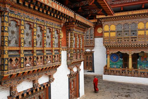 Tempio Thimpu