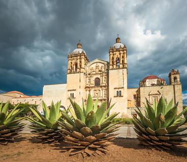 Puebla Chiesa San Domenico