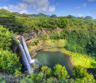 Kauai - Wailua