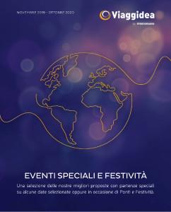 Eventi speciali e festività