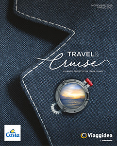 Cover Travel&Cruise