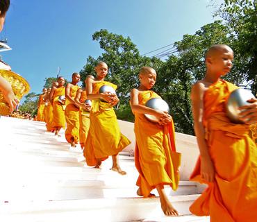 THAILANDIA BUDDHIST