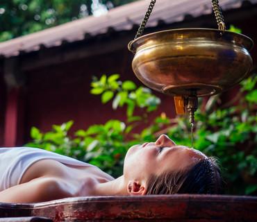 Kumarakom - Trattamenti Ayurveda