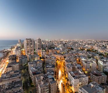Tel Aviv Panorama