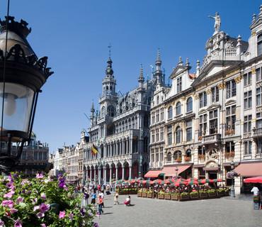 Belgio Bruxelles