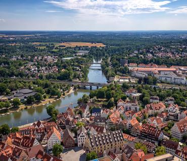 Germania Danubio
