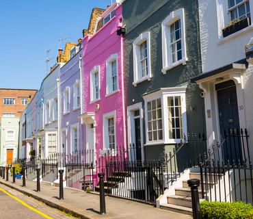 Inghilterra Londra