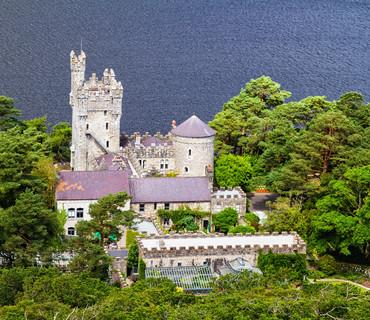 Irlanda Glenveagh