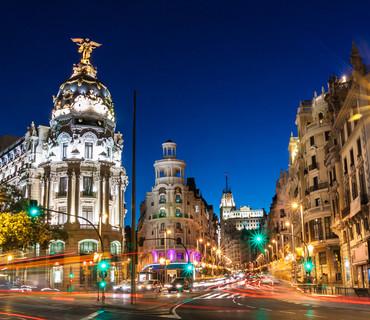 Spagna Madrid