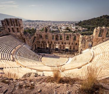 Grecia Atene