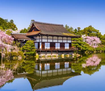 Kyoto Santuario Heian