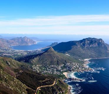 citta del Capo sud africa