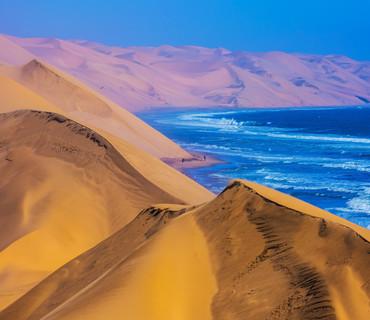 Parco Namib Naukluft