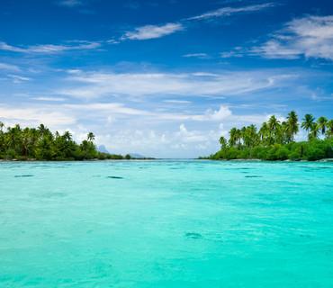 Taha'a Island Resort