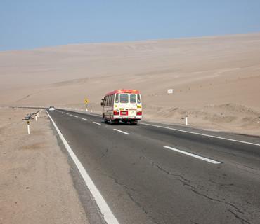 Perù in Libertà